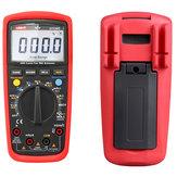 UNI-T UT139C電気デジタルLCD 真のRMSマルチメータハンドヘルドマルチメータテスタ電流計