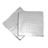 SIMAX3D® Heated Bed Heat Insulation Cotton 200/220/235/310mm Foil Self-adhesive Insulation Cotton for 3D Printer