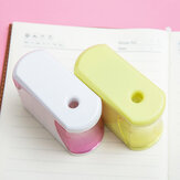 Electric Pencil Sharpener Auto Pencil Sharpener 5s Fast Sharping Safe Durable Portable School Classroom Home Office
