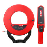 UNI-T UT661B 30M Wall Pipe Blockage Detektor skaner ścienny Pipeline Blocking Clogging Scanner Plumbers Diagnostic-tool