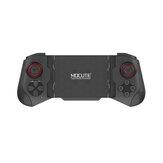 MOCUTE-060 Gerdirilebilir bluetooth Kablosuz Gamepad PUBG Mobil Oyunlar Oyun Denetleyicisi için iOS 13.4 Android Akıllı Telefon