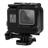SHOOT XTGP377A 45m Waterproof Protective Housing Case for Gopro Hero 6 5 Black Action Cameras