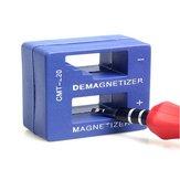 CTM Werkzeug Portable Magnetizer Entmagnetisierer für Schraubendreher RC Zubehör