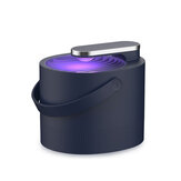 VH 328 Mosquito Killer Lamp USB Electric Photocatalyst Mosquito Repellent Insect Killer Lamp Trap UV Light