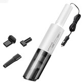 12V 120W Car Vacuum Cleaner For Auto Mini Portable Wet Dry Handheld Duster