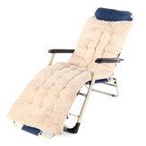 Winter Recliner Cushion Chair Rocking Chair Seat Mat Tatami Mat Non-Slip Cushion Sofa Office Chair Thicken Cushion