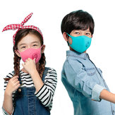 Smartmi 3 Pcs Air Mask Children Anti-Pollution Anti-haze Dustproof Face Mask Outdoor Cycling Sport Breathable Mask From Xiaomi Youpin