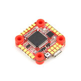 20mm HGLRC Zeus F722 mini MPU6000 3-6S F7 betaflight Flight Controller w / OSD Barometer BLACKBOX 5UARTS Pour DJI Air Unit Caddx vista FPV Racing RC Drone Freestyle Quad