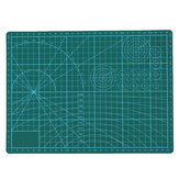 A2 / A3/A4 Cutting Mat Self Healing Printed Grid Desain NonSlip Framing Surface