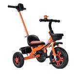 Мини Детский Складной Трехколесный Велосипед Детский Баланс Велосипед Коляска Самокат С Складной Педаль Баланс Велосипед Малыш Детский В