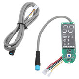Replacement Circuit Board Dashboard Power Cable For M365 Scooter Pro