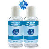 Janolia 2*50ml Disinfection Gel Hand Sanitizer Household Disposable Disinfection Ten Seconds Quick-Dry Hand Medical Model Sanitizer