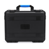 Waterproof Security Shell ABS Plastic Tool Box Outdoor Tactical Dry Box