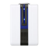 New Electronic Portable Negative Ion Air Purifier Purify Air Kill Bacteria for Home Office