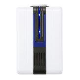 Nuovo ione negativo portatile elettronico Purificatore d'Aria Purify Air Kill Bacteria for Home Office