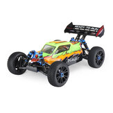 HSP 94995 RTR 1/8 2.4G 4WD Brushless Planet V2 RC Car Metal Chassis Vehicles Models