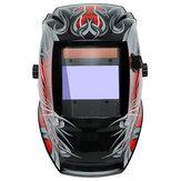 TX800BF soudage solaire gradation casque de soudage masque de meulage Len