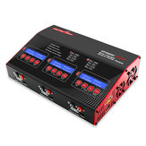 Ultra Power UP300AC Triple 3X100W 20A Chargeur de balance 3CH Batterie