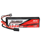 CNHL RACING SERIES 11.1V 5000mAh 30C 3S Lipo Battery With TRX Plug for TRAXXAS RC Car