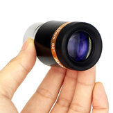 SVBONY Lens 23mm Wide Angle 62°Aspheric Eyepiece HD Fully Coated for 1.25