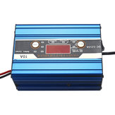 DC-1210A Smart Batterie Chargeur Mainteneur 12V 10A Batterie Charging Equipment Car Batterie Fournissant