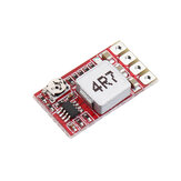 Mini DC-DC Adjustable Step Down Power Supply Module 12V 24V to 5V 3.3V 9V  3A mini360