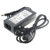 5.5mm x 2.5mm AC 100-240V naar DC 24V 2A Switching Power Adapter Transformer