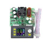 RIDEN®DP50V15A401.910Programmeerbarevoedingsmodulemet geïntegreerde voltmeter Ampèremeter kleurendisplay