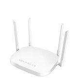 Roteador WiFi 300 Mbps Roteador 4G LTE Roteador 3G 4G sem fio CPE com suporte ao cartão