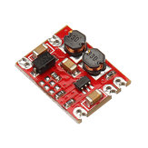 3pcs DC-DC 3V-15V to 12V Fixed Output Automatic Buck Boost Step Up Step Down Power Supply Module For