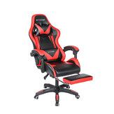 BlitzWolf® BW-GC1 Gaming Chair Ergonomisch ontwerp 150 ° verstelbare afneembare kussens Voetsteun Geïntegreerde armsteun Thuiskantoor