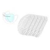 50Pcs Disposable 3 Layer Masks Gasket PM2.5 Filter Mat Anti Dust Haze Breathable Mouth Face Mask Replacement Pad