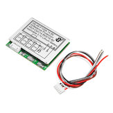 4S Series 16.8V 14.8V Lithium Battery Protection Board 100A With Balance Inverter Board