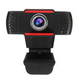 HD-webcam 1080P met microfoon PC-laptop Desktop USB-webcams Pro Streaming-computercamera