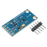 GY-30 3-5V 0-65535 Lux BH1750FVI Digital Light Intensity Sensor Module For  Communication Level Conversion Standard NXP IIC Communication Protocol