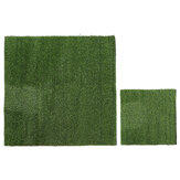 Artificial Grass Lawn Turf Encryption Synthetic Plastic Plant Garden Decor