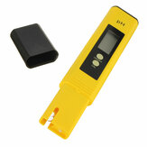 Portable Digital PH Meter Tester Aquarium Pool Wasser Wein Urin LCD Stift Monitor