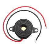 3-24V Piezo Electronic Tone Buzzer Alarm 95DB Continuous Sound