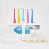 Nuevo Dental SPA Flosser Oral Irrigator Jet Interdental Cepillo Limpiador de dientes