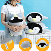 Metoo Plush Stuffed Penguin Turtle Pillow Doll Baby Kids Toy para niñas regalo de cumpleaños para niños