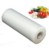 1Roll 15cm x 500cm Fresh-keeping Bag Of Vacuum Sealer General Vacuum Storage Bags Food Preserver
