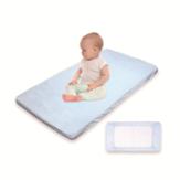 130x70cm Roupa de Cama para Bebês Suface Infant Soft Comfort Berço Capa de Colchão