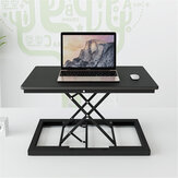 Folding Computer Laptop Stand Table Notebook Holder Desk Portable Shelf Riser