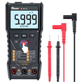 MUSTOOL MT110 Auto Measure Multimeter True RMS Digital 6000 Counts Display Multimeter