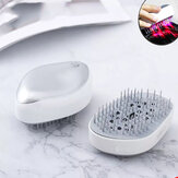 Purely LLLT Electric Laser Hair Comb Reduce Hair Loss Resume Growth Hair Comb