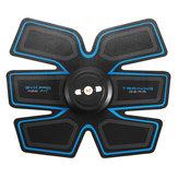 USB Muscle Training Gear Body Shape Fitness Abdomen Arm Exercise Kit