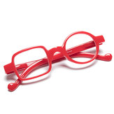 Unisex  Irregular Full-frame Square Circle Round Resin Reading Glasses