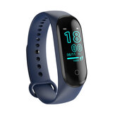 Bakeey M4 Max Color Screen Armband IP67 Blutdruck O2 Long Standby Fitness Smart Watch
