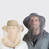 Açık Cibinlik Şapka Güneş Kovası Şapka Kapak Yüzü Çabuk kuruyan Şapka Spor Şapka Balıkçılık Şapka Dağcılık Şapka İpli