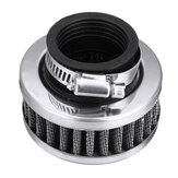35mm / 42mm / 48mm / 52mm Air Filter Cleaner Motor Pit Bike Universal